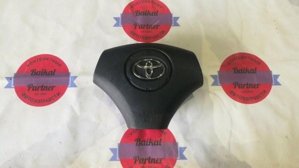 Airbag на руль Toyota Allex NZE124 1NZ-FE 2003 6248