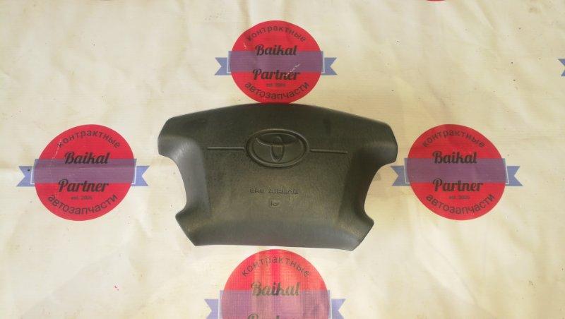 Airbag на руль Toyota Camry Gracia SXV20 5S-FE 1997 6195