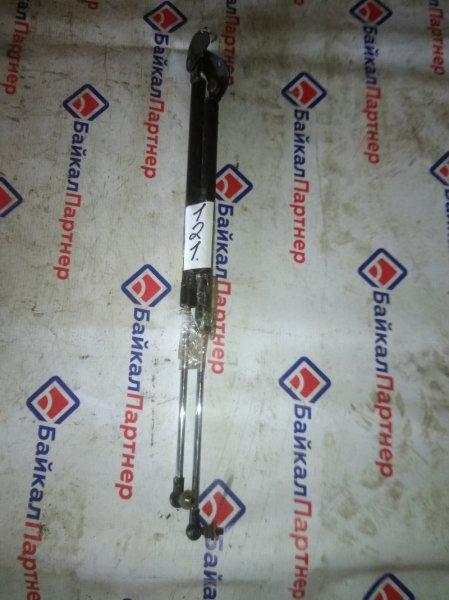 Амортизаторы 5й двери Daihatsu Yrv M201G K3-VE 121