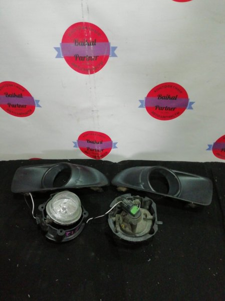 Фара противотуманная Mazda Atenza GGES 2005 114-61072