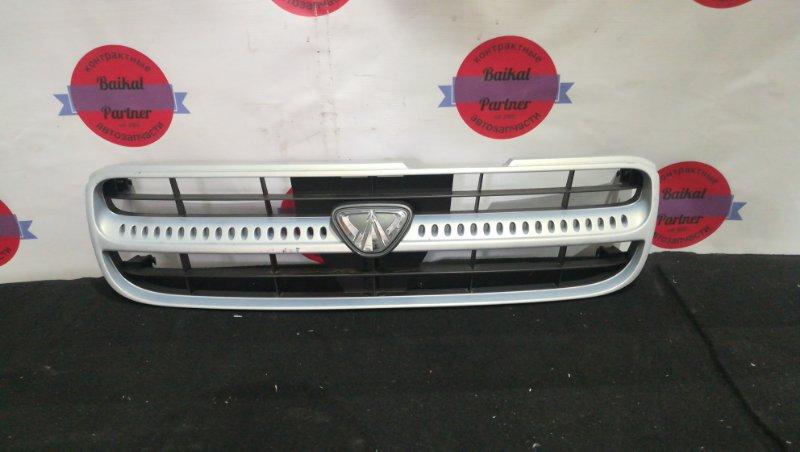 Решетка радиатора Nissan Avenir W11 QG18DE 6232