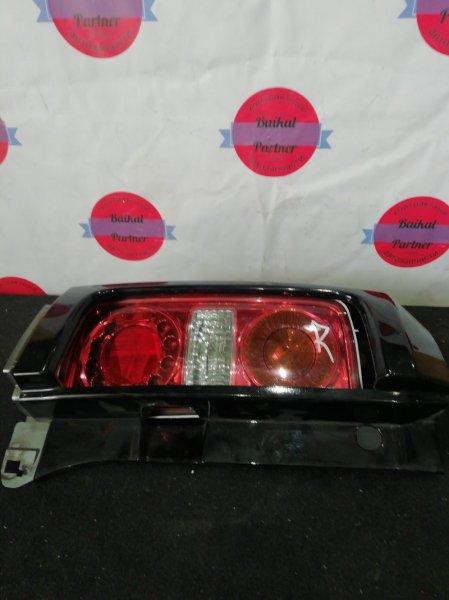Стоп Nissan Elgrand NE51 VQ35DE 2006 левый D005