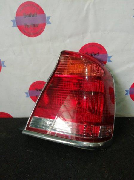 Стоп Toyota Crown Majesta UZS173 1UZ-FE 2001 задний правый 30-282