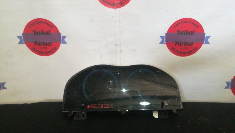 Комбинация приборов Toyota Premio ZZT240 1ZZ-FE 2003 6230