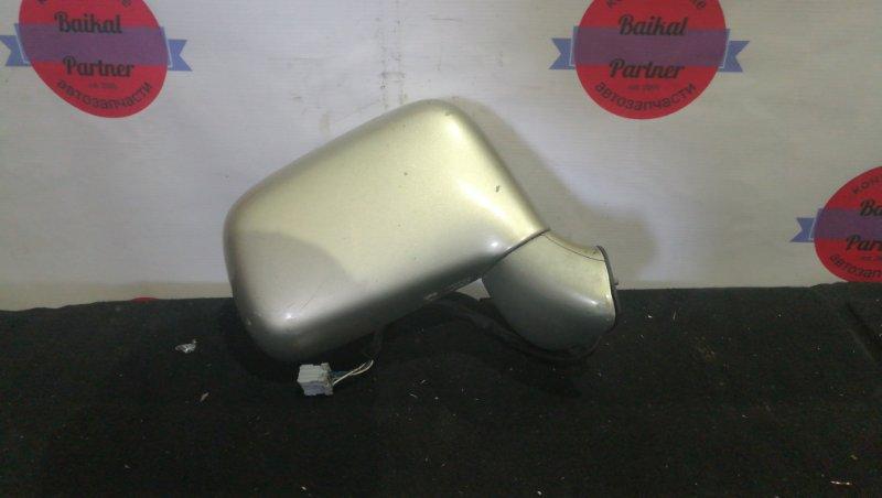 Зеркало Honda Capa GA4 D15B 1998 переднее правое 6165