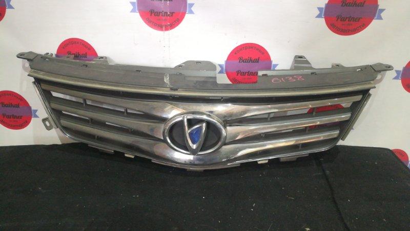 Решетка радиатора Toyota Blade AZE154H 2AZ-FE 2007 6138