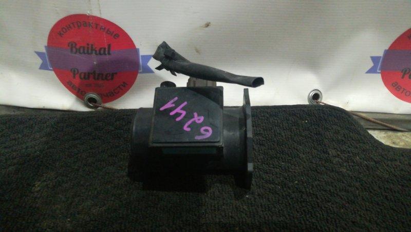 Датчик расхода воздуха Nissan Bassara JNU30 KA24DE 6241