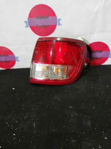 Стоп Nissan Expert VW11 QG18DE задний правый 220-24892