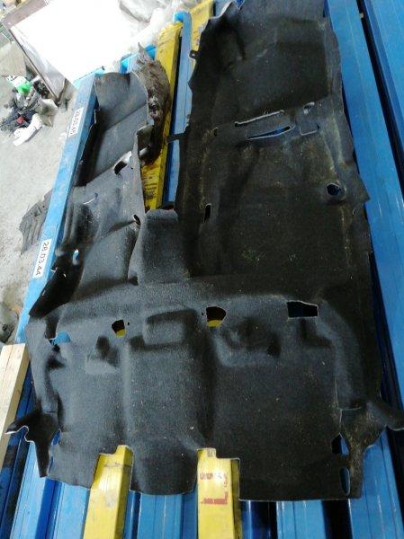 Ковровое покрытие Toyota Corolla Fielder NZE141G 1NZ-FE 58510-13A50-B2