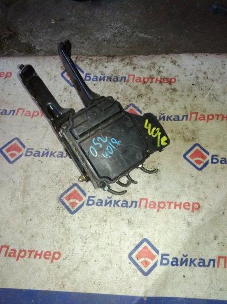 Блок abs Toyota Mark Ii Wagon Blit GX110W 1G-FE 2002 4018