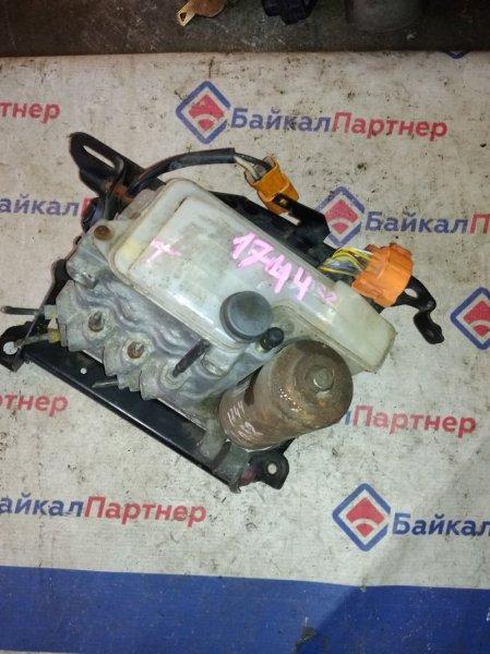 Блок abs Honda Integra DB6 ZC 1744