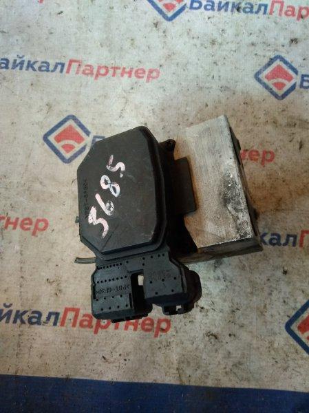Блок abs Toyota Mark Ii Wagon Qualis SXV20W 5S-FE 3685