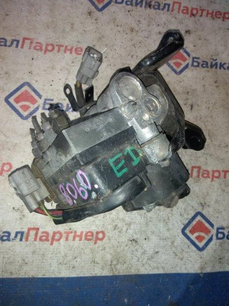 Блок abs Toyota Carina Ed ST203 3S-FE 1995 8060