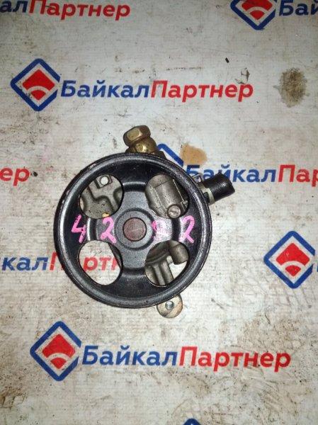 Гидроусилитель Honda Logo GA5 D13B 4292