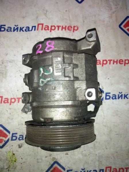 Компрессор кондиционера Toyota Opa 1AZ-FSE 28