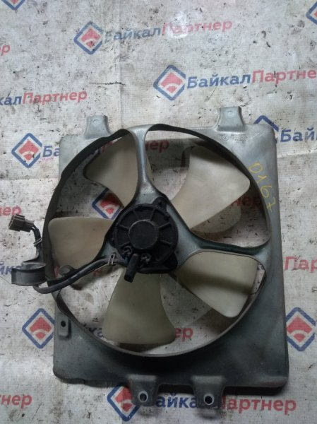 Диффузор Daihatsu Mira L500S EF 0167