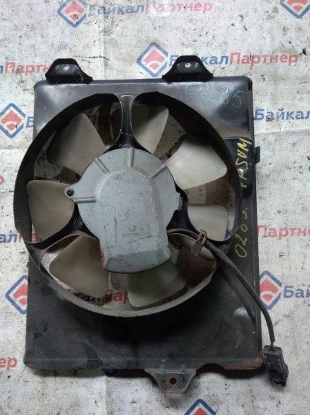 Диффузор Toyota Ipsum SXM15G 3S-FE 0285
