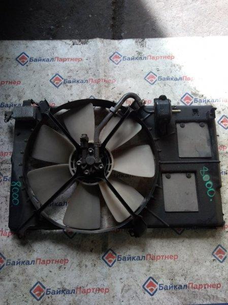 Диффузор Toyota Windom VCV10 3VZ-FE 8000