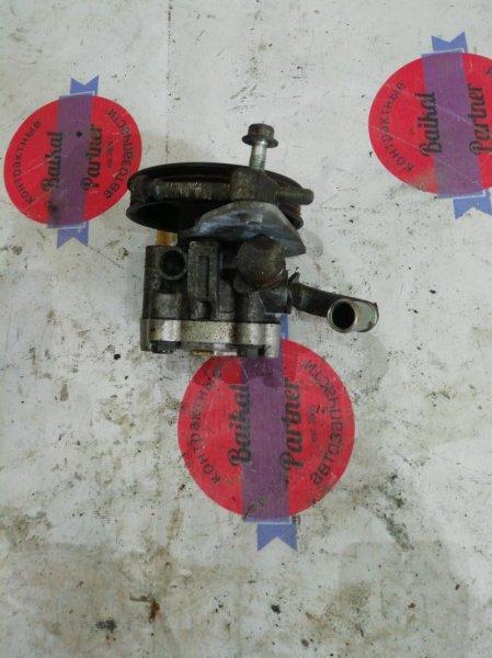 Гидроусилитель Nissan Teana J31 VQ23DE 6140