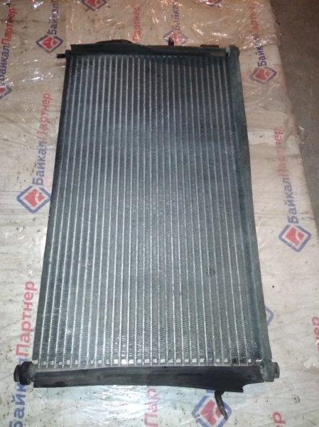 Радиатор кондиционера Honda Integra DB9 1995