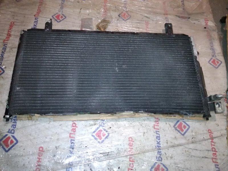 Радиатор кондиционера Nissan Stagea WGNC34 1999