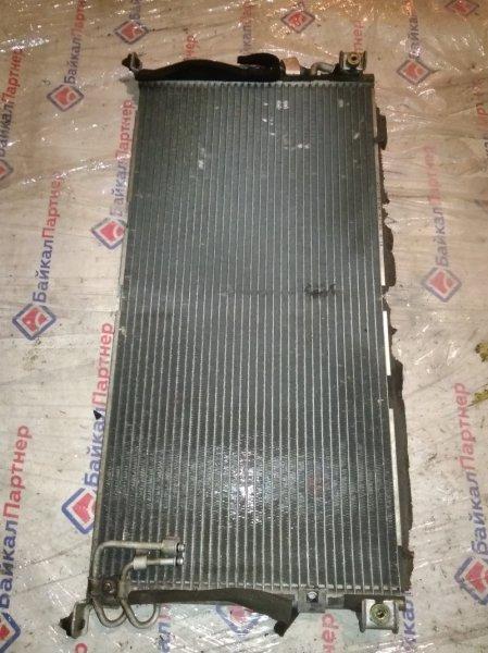 Радиатор кондиционера Mitsubishi Lancer Cedia CS5W