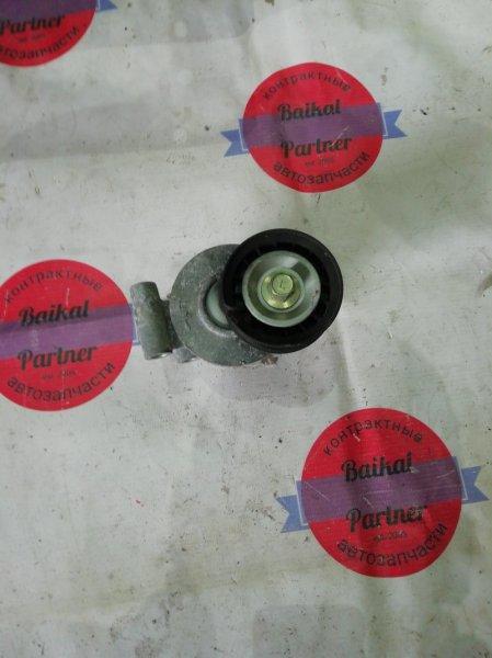 Ролик натяжной Mazda Axela BKEP LF-DE 2003 6144