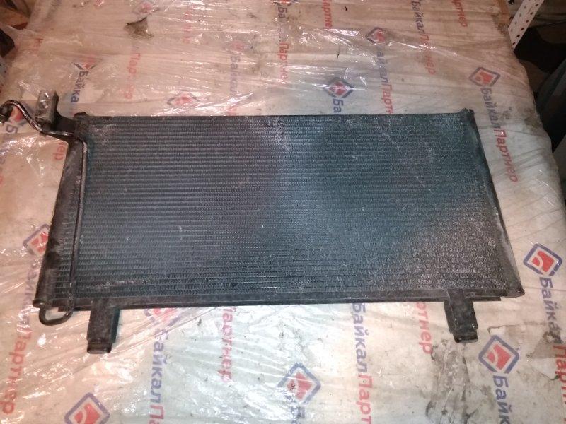 Радиатор кондиционера Nissan Laurel HC35 RB25DE 2000