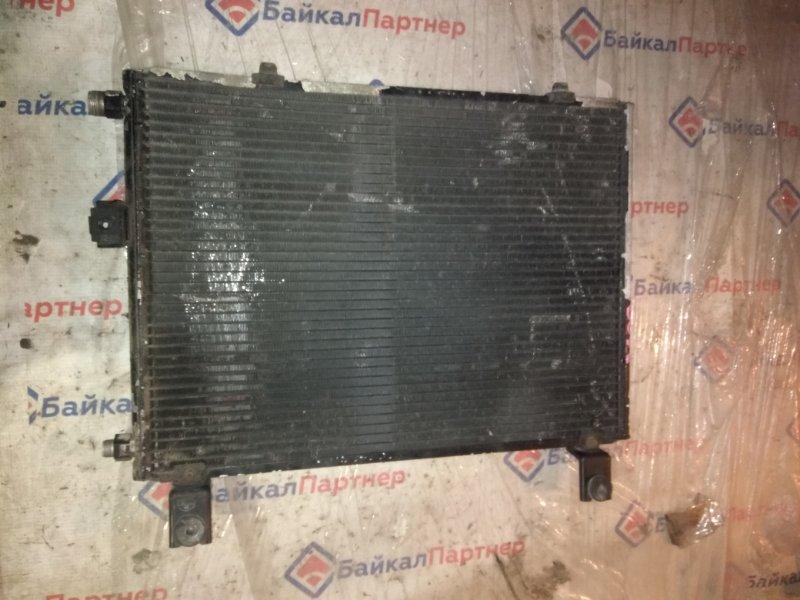 Радиатор кондиционера Daihatsu Terios J100G