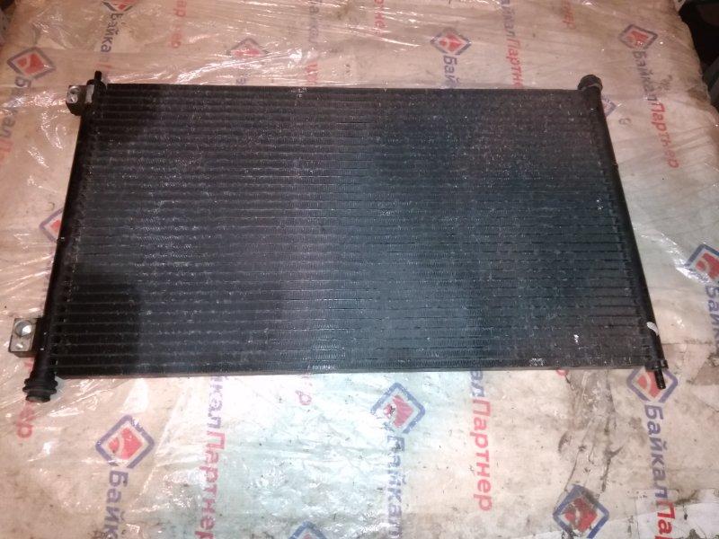 Радиатор кондиционера Honda Avancier TA1 F23A 2001