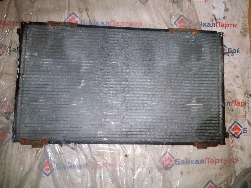 Радиатор кондиционера Toyota Corona Exiv ST202 3S-FE