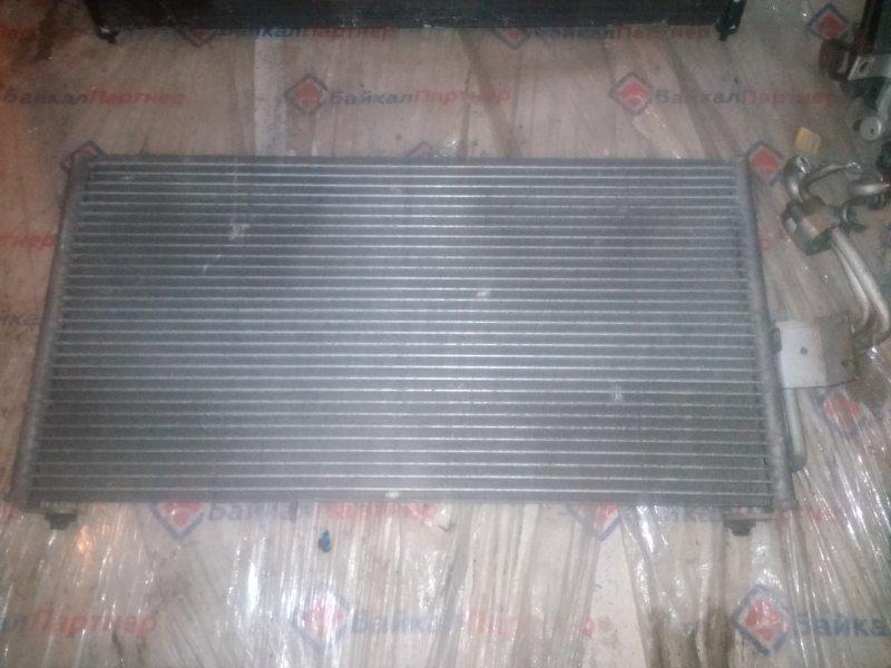 Радиатор кондиционера Mitsubishi Legnum EC5W 1998