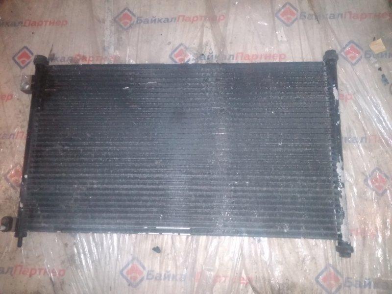 Радиатор кондиционера Honda Saber UA4 J25A 1999