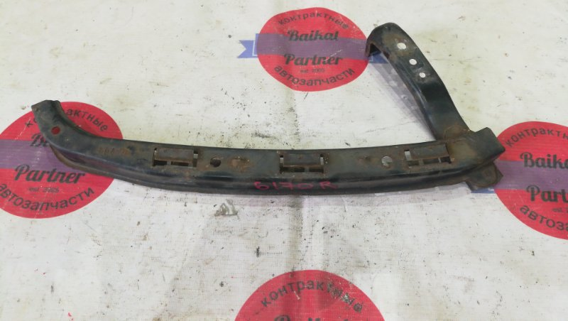 Планка под фару Honda Civic EU1 D15B передняя правая 6170