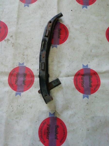 Планка под фару Honda Fit GD1 L13A передняя правая 6154