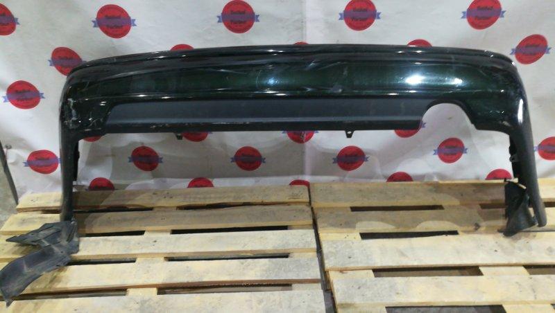 Бампер Toyota Progres JCG11 2JZ-FSE задний 6220