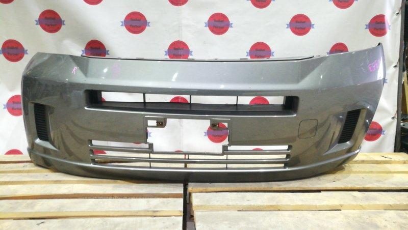 Бампер Honda Mobilio GB2 L15A передний 6353