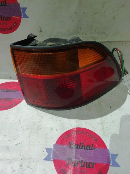 Стоп Honda Partner EY7 D15B 1997 задний правый 043-2204