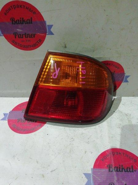 Стоп Nissan Primera HP11 задний правый 74-50