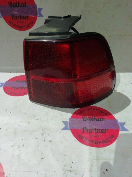 Стоп Nissan Liberty RM12 QR20DE 2002 задний правый 48-53А