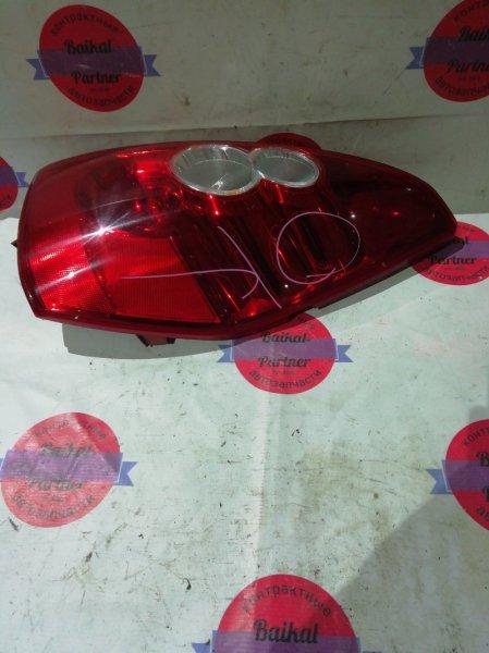 Стоп Mazda Premacy CPEW 2006 задний правый P48-30