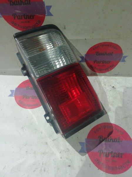 Стоп Nissan Vanette SK22MN R2 задний правый 220-61471