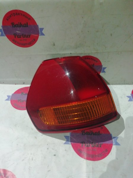 Стоп Nissan Ad WHNY11 QG18DE 2000 задний левый 220-2489