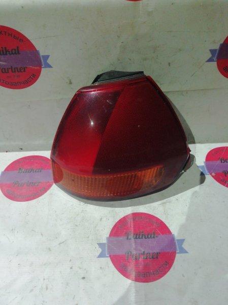 Стоп Nissan Ad WHNY11 QG18DE 2000 задний правый 220-2489
