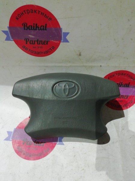Airbag на руль Toyota Townace Noah SR50G 3S-FE 1998 6382