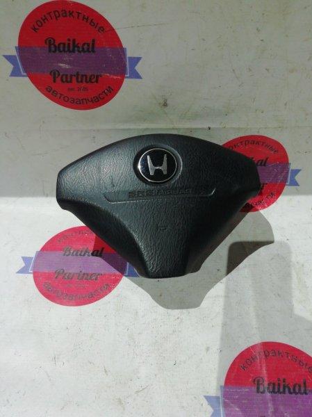 Airbag на руль Honda Hr-V GH4 D16A 2001 6330