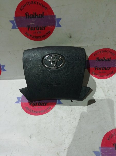 Airbag на руль Toyota Mark X GRX120 4GR-FSE 2005 6376