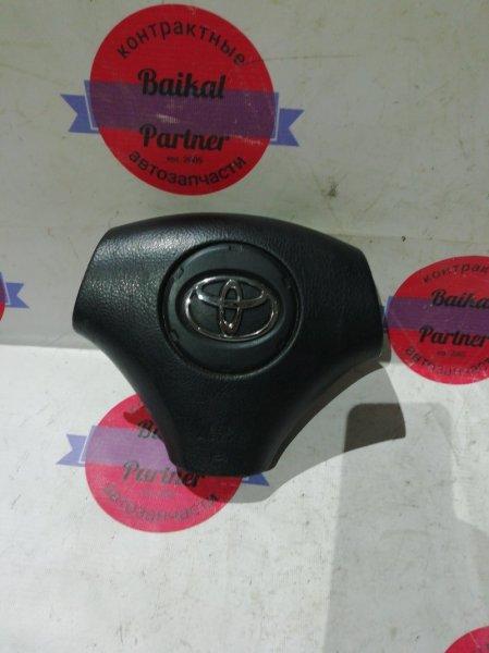 Airbag на руль Toyota Verossa GX115 1G-FE 6323