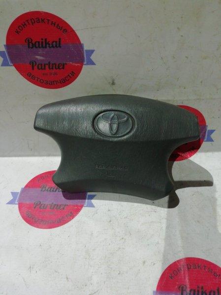 Airbag на руль Toyota Townace Noah SR50G 3S-FE 2000 6340