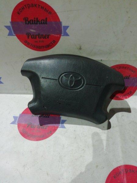 Airbag на руль Toyota Sprinter Carib AE115G 7A-FE 1997 6331